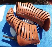 Foto 3 Damen Stiletto Schuhe GRACELAND Gr��e 36 NEU & OVP, mit Etikett