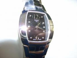Foto 6 Damen-Uhr von TISSOT