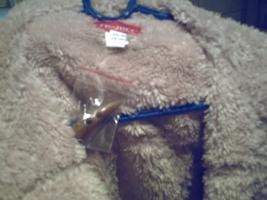 Foto 3 Damen Winterjacke-Felljacke-Gr.38-kuschelige-warme Jacke----VERKAUFT---!!!