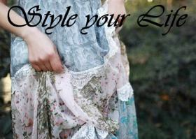 Foto 3 Damen langes Sommerkleid