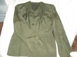 Foto 2 Damenblazer  ( Armeegrün )