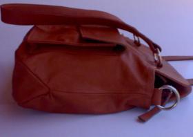 Foto 5 Damenhandtasche, Ledertaschen, Schultertasche,  Handtasche, Unikat, Neu