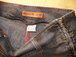 Foto 4 Damenjeans Early20, Blue49, Arizona