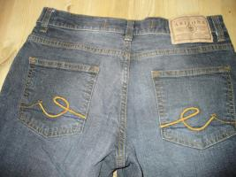 Foto 6 Damenjeans Early20, Blue49, Arizona