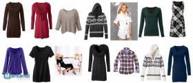 Damenkleidung Sonderposten Ausverkauf