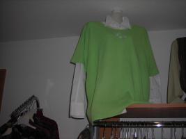 Foto 6 Damenoberbekleidung für Frau mit mehr Figur