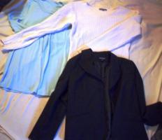 Damenoberbekleidung Gr 42/44 neu und neuwertig