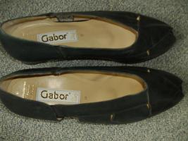 Foto 5 Damenschuhe von Gabor