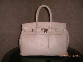 Foto 2 Damentasche , Leder- Handtasche / Bags of Stars