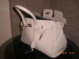 Foto 3 Damentasche , Leder- Handtasche / Bags of Stars
