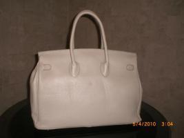 Foto 4 Damentasche , Leder- Handtasche / Bags of Stars