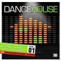 Dance House Vol.1 [Doppel-CD]