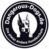 Dangerous Dogs .... Die etwas andere Hundeschule