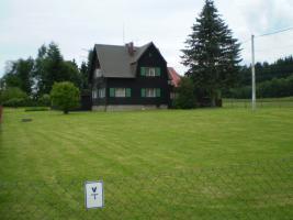 Das Forsthaus im Waidhaus/Rozvadov