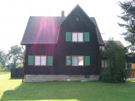 Foto 2 Das Forsthaus im Waidhaus/Rozvadov