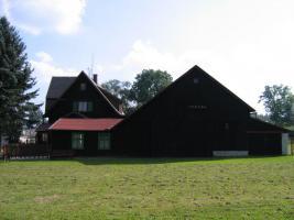 Foto 3 Das Forsthaus im Waidhaus/Rozvadov