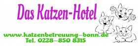 Das Katzenhotel Bonn hat noch wenige Plätze frei!!