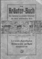 Das Kräuterbuch