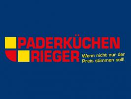Das Küchenstudio in Paderborn - PADERKÜCHEN RIEGER GmbH