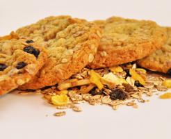 Foto 4 Das Vitalpaket Cookies Selektion