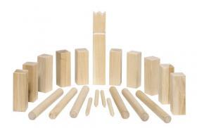 Das beliebte Wikinger Holzspiel Neu/OVP