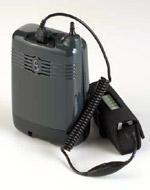 Foto 5 Das kleinste, mobile Sauerstoffger�t der Welt; nur 800 Gramm leicht !