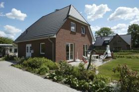 Das perfekte Haus für die Familien - in Planung