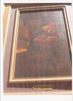 Foto 2 David Teniers 1610 - 1690 Gemälde auf Eiche Panel: