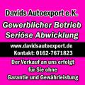 Davids Autoexport e.K - Dortmund - Münster - Soest Autoankauf NRW