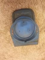 Deckel Wischwasserbehälter VW T4