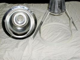 Foto 3 Deckeneinbaulampen Spottlampen Reflecktorlampen