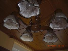 Foto 2 Deckenlampe
