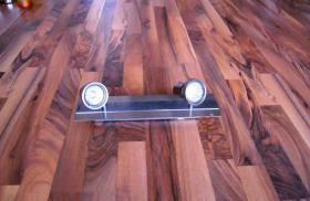 Foto 3 Deckenlampe Strahler Silber 2 Strahler13,00 €