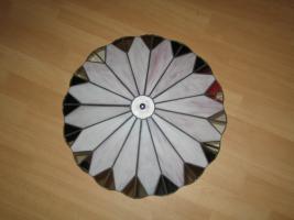 Deckenleuchte Tiffany Stil