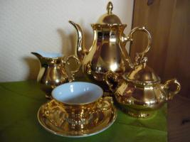 Deco-Kaffee- SERVICE