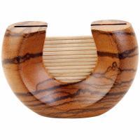 Foto 2 Dekorative Accessoires aus edlem Holz