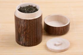 Foto 4 Dekorative Accessoires aus edlem Holz