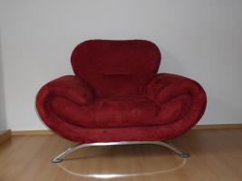 Dekorativen Sessel