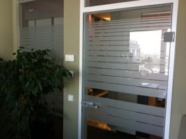 Foto 2 Dekorfolien - Fensterfolien - Blickdichte Sichtschutzfolien