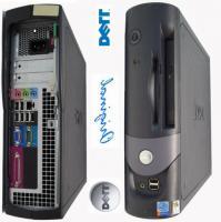 Dell Computer 2,5 GHz + Windows installiert + XP Lizenz