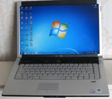 Dell Notebook, Laptop, XPS - M 1530, Top Zustand