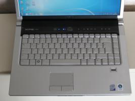 Foto 2 Dell Notebook, Laptop, XPS - M 1530, Top Zustand