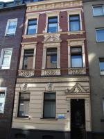 Dellplatz: 2 ren. attraktive Büro/ Praxisräume