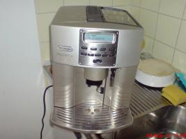 Delonghi Manifica Automatic Cappuccino
