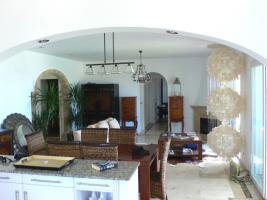 Denia, Spanien Neue Villa mit fantastischem Meerblick