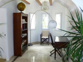 Foto 2 Denia, Spanien Neue Villa mit fantastischem Meerblick