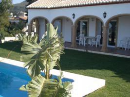 Foto 2 Denia, Spanien Villa mit fantastischer Meerblick zu vermiete