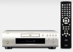 Denon 2500BT High-End Blu-Ray Player