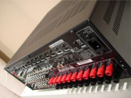 Foto 2 Denon AVR-4311 A/V-Receiver 3D