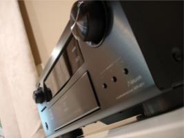 Foto 3 Denon AVR-4311 A/V-Receiver 3D